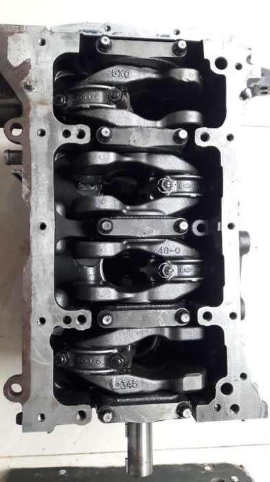 Block de Motores Cabezotes
