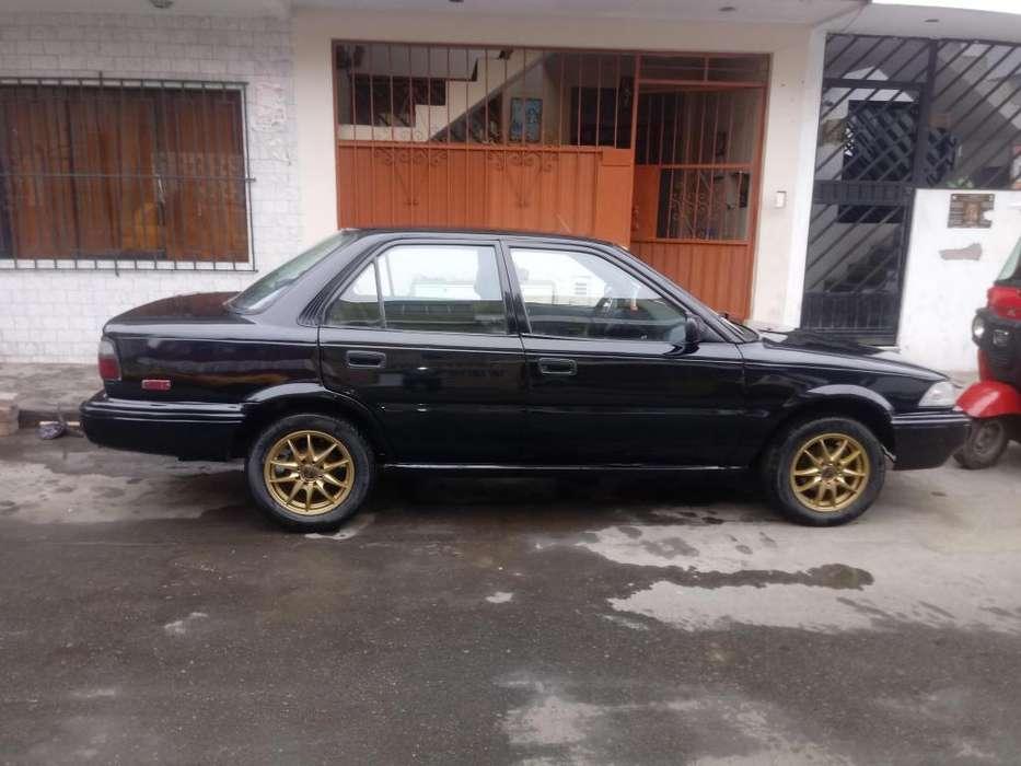 Toyota Corolla 1991 - 0 km