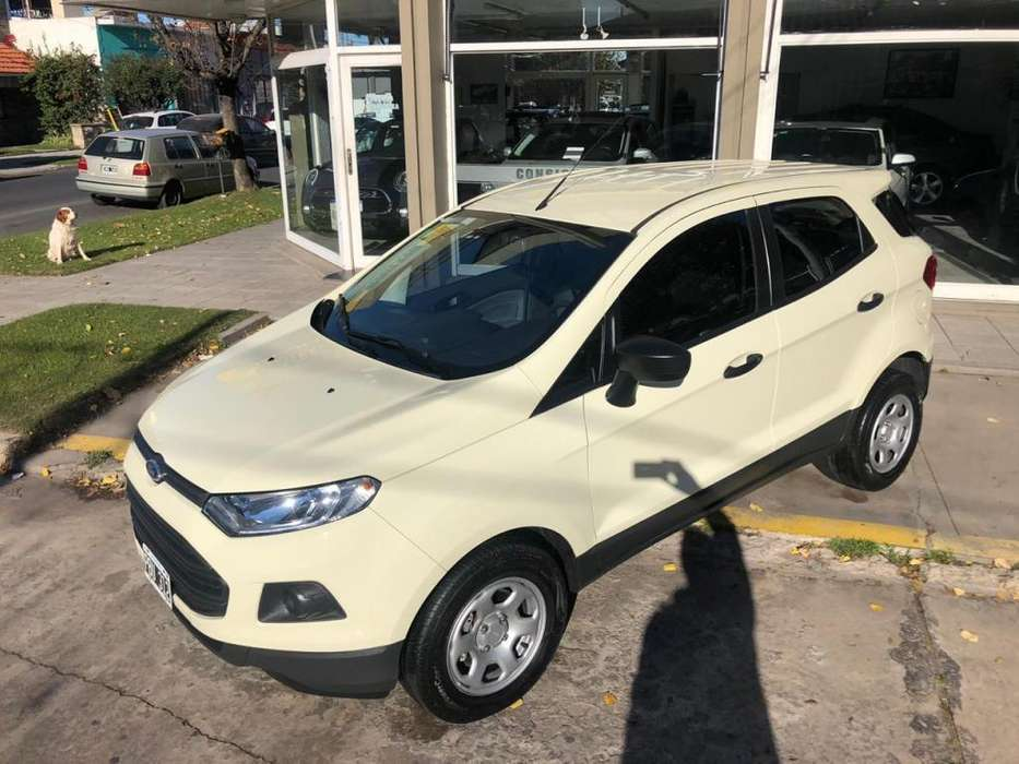 <strong>ford</strong> Ecosport 2015 - 55000 km