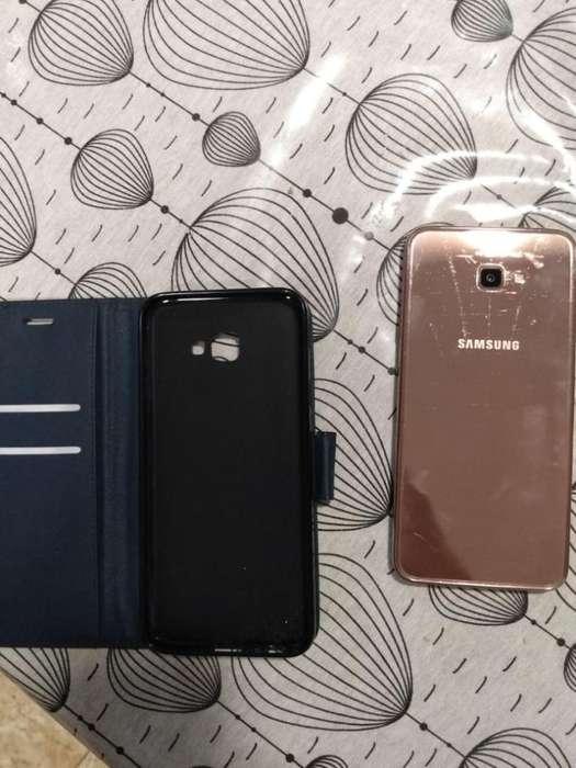 Vendo Samsung J4 Plus