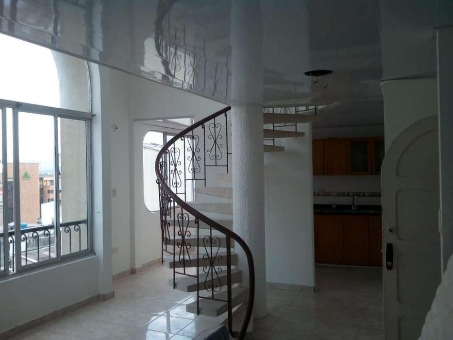 Apartamento dúplex en venta en el Centro 2000-684 - wasi_841671