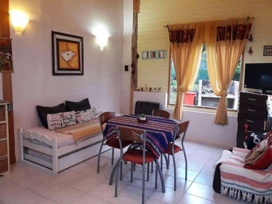 eu26 - Cabaña para 2 a 4 personas en Villa La Angostura