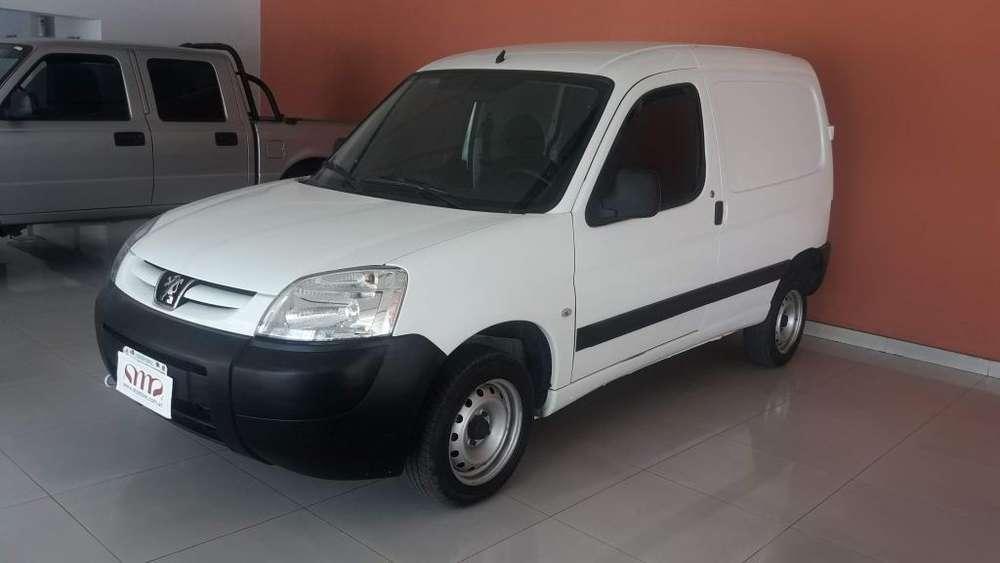 Peugeot Partner 2015 - 97000 km