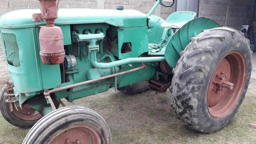 Tractor Deutz A55
