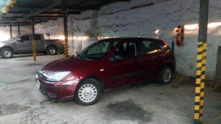 Ford Focus 2005 - 120000 km