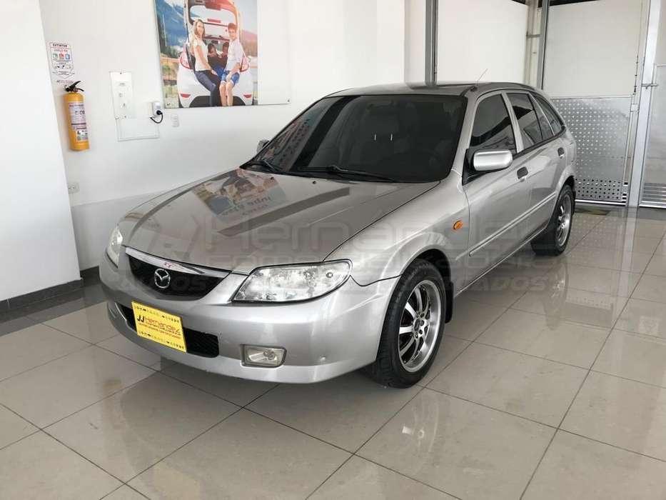Mazda Allegro 2004 - 207700 km