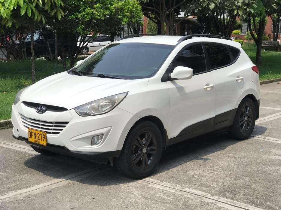Hyundai Tucson ix-35 2012 - 91000 km