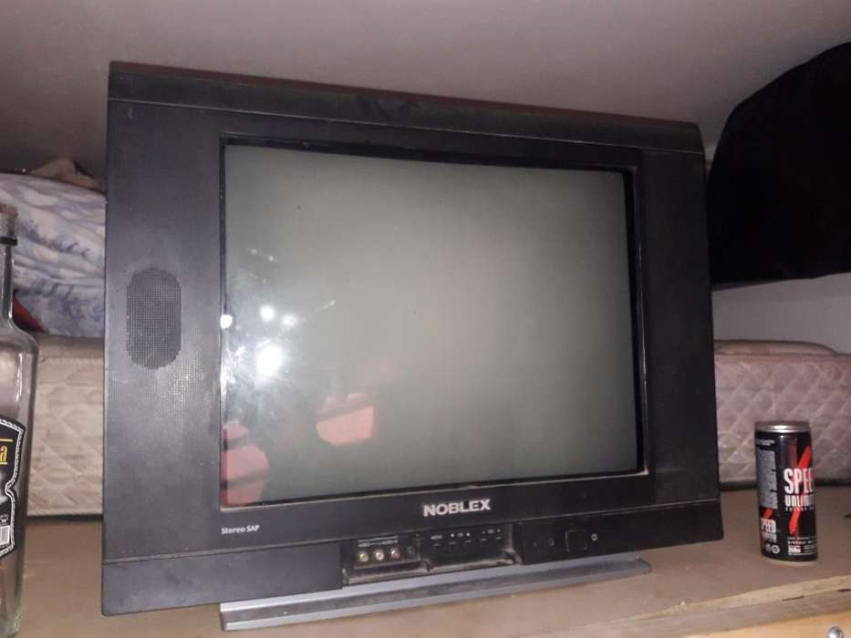 Vendo Tv Noblex Urgente