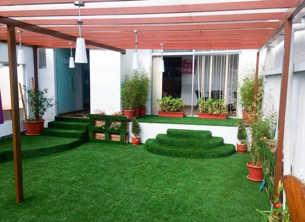 Ideal excelente para Empresas Hotel Consultorios Institutos Gaspar de Villarroel