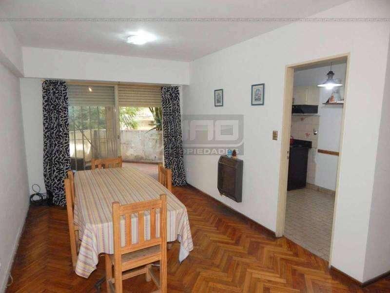 San Lorenzo y Pte. Roca - Dpto de 2 Dormitorios Externo. Vende Uno Propiedades
