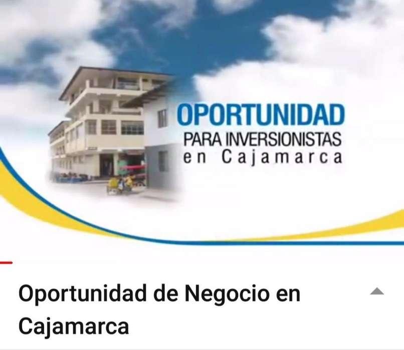 Hotel Edificio Céntrico Cajamarca 05 N.