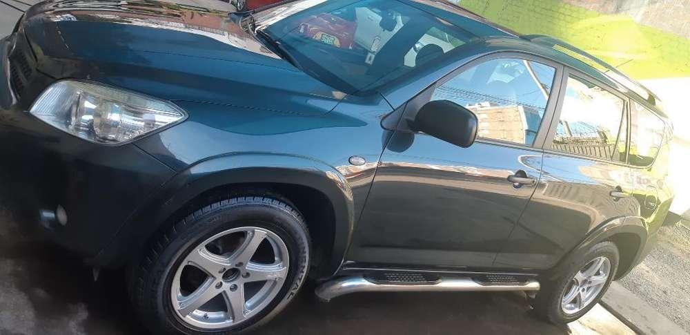 Toyota RAV4 2008 - 0 km