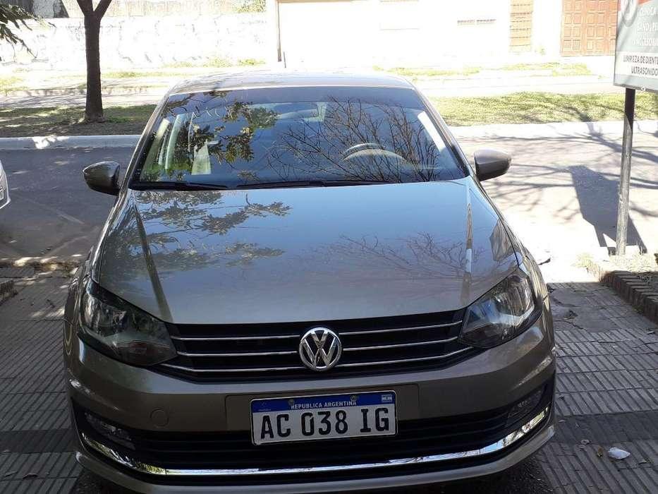 Volkswagen Polo 2017 - 37000 km