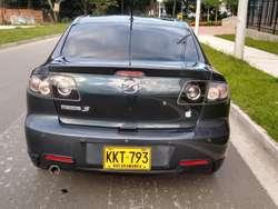 mazda 3. 2012 automatico 2.0L