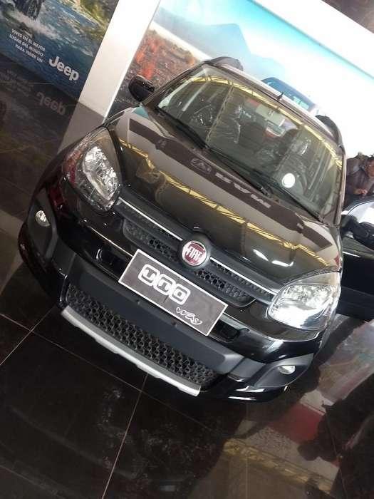 Fiat Uno  2019 - 0 km