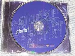 Gloria Estefan Gloria!. Cd Importado!