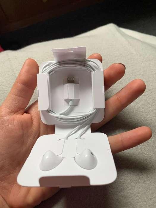 Audifónos Nuevos Y Originales Del iPhone