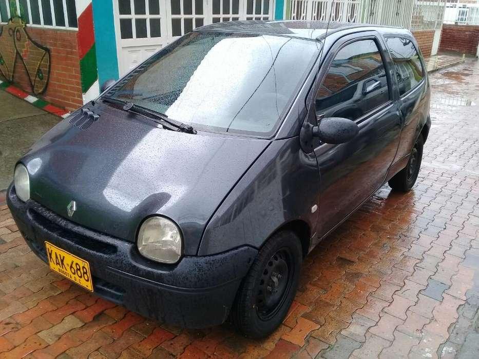 Renault Twingo 2010 - 94000 km