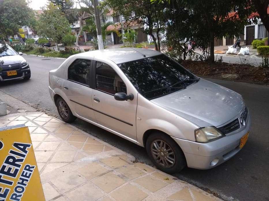 Renault Logan 2006 - 180000 km