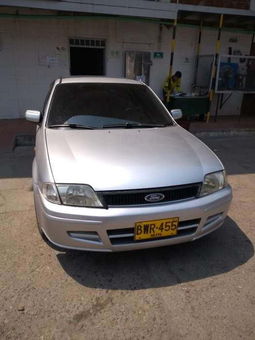 <strong>ford</strong> Laser 2007 - 183000 km