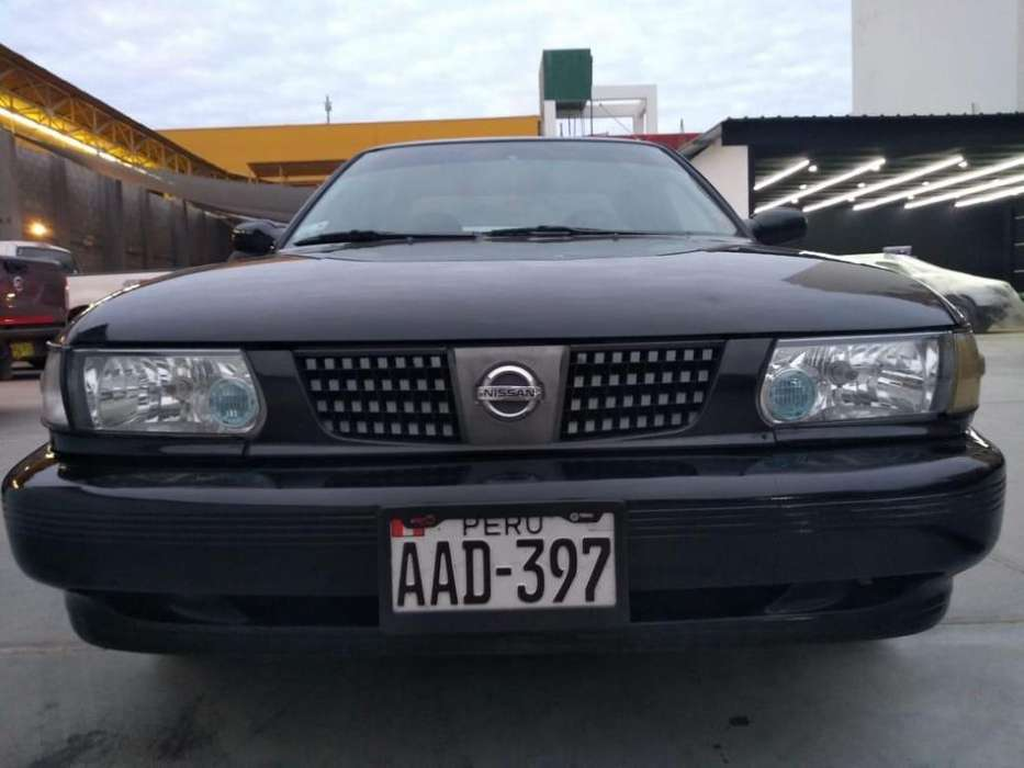 Nissan Sentra 2014 - 146850 km