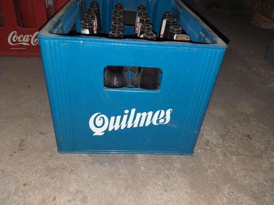 Cajones Coca Y Cerveza 250 Cada Uno