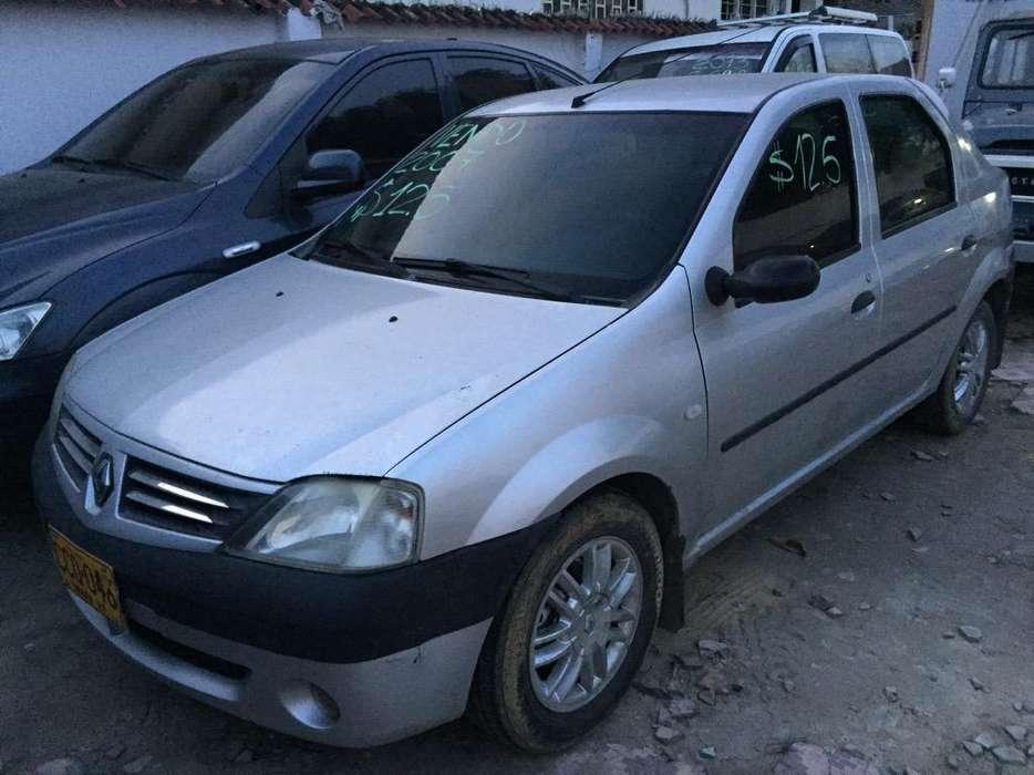 Renault Logan 2007 - 120000 km