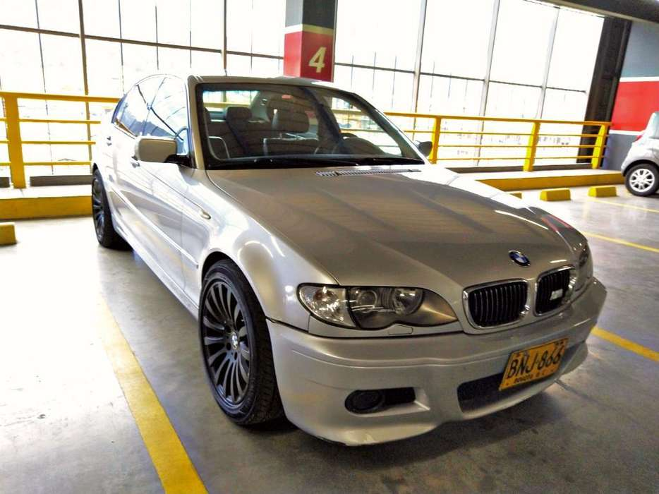 <strong>bmw</strong> Série 3 2003 - 170000 km