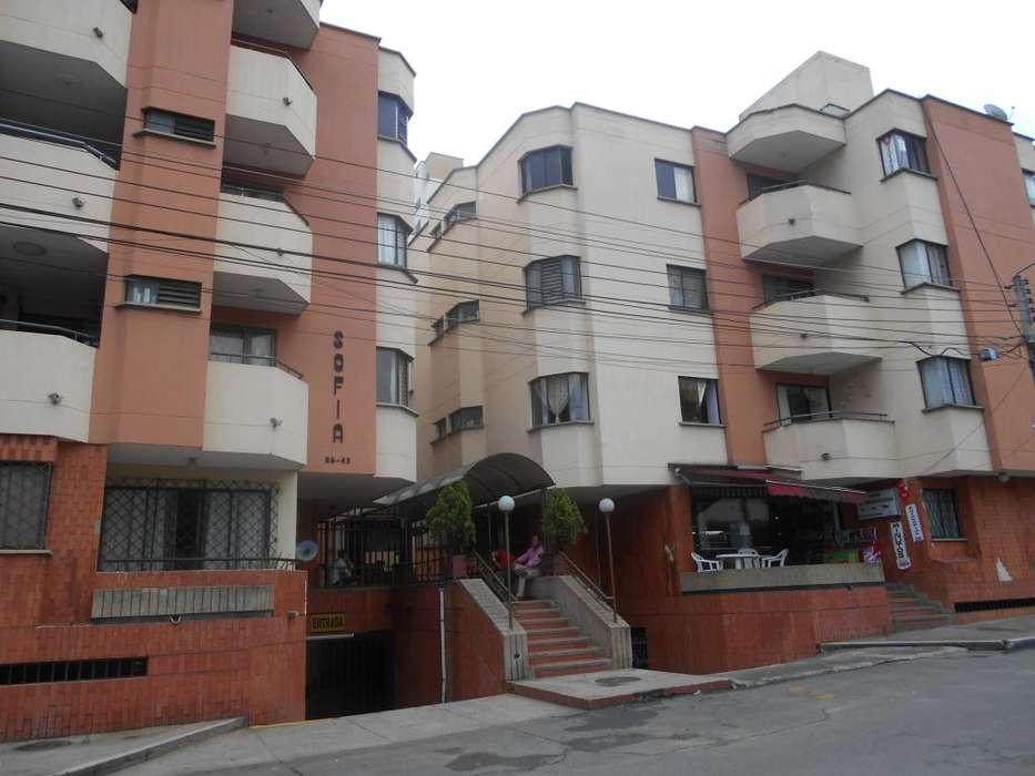 ARRIENDO <strong>apartamento</strong> ANTONIA SANTOS / COD: 1268