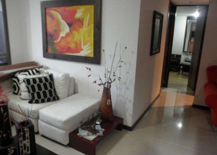 <strong>apartamento</strong> AMOBLADO EN ENVIGADO SECTOR LOMA DEL ESMERALDAL EN RENTA