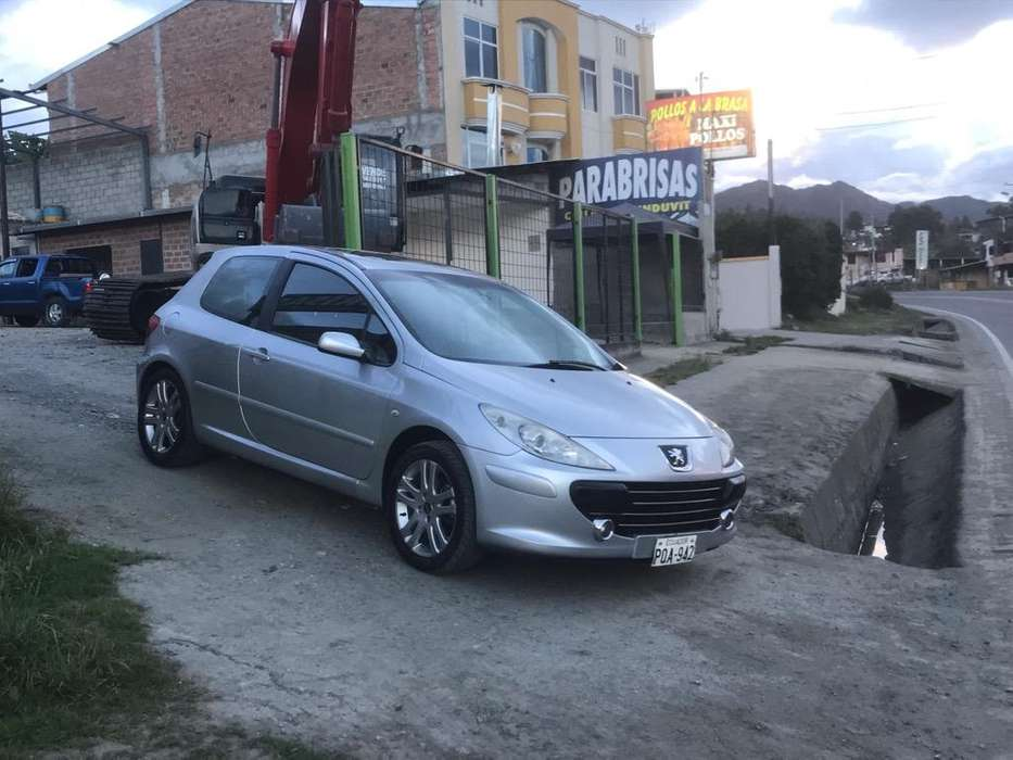 <strong>peugeot</strong> 307 2006 - 118000 km