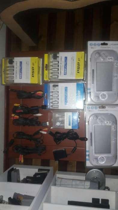 Cables para Diferentes Consolas