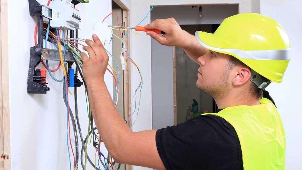 servicio tecnico electricista residencial comercial
