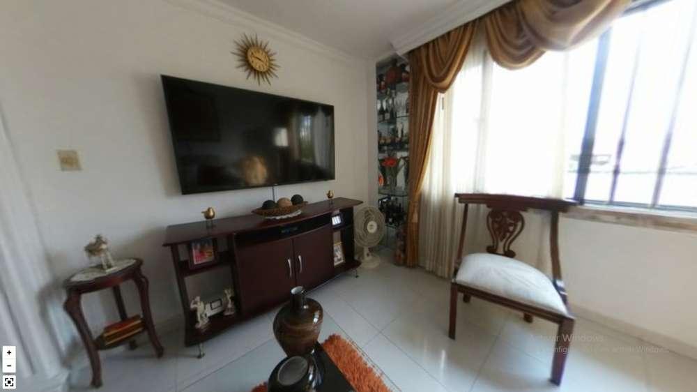 Vendo apartamento en Pie de la Popa Cartagena - wasi_1353563