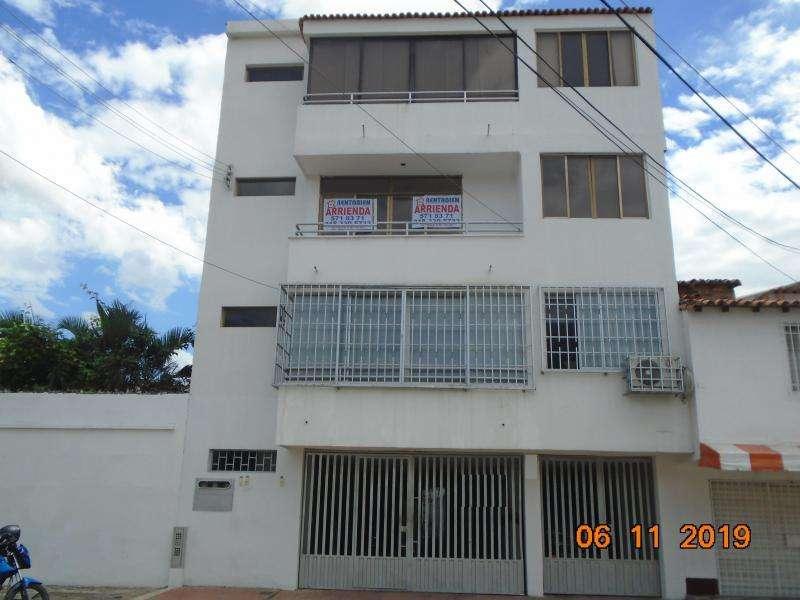 Apartamento En Arriendo En Cúcuta Barrio Blanco Cod. ABRBC7973