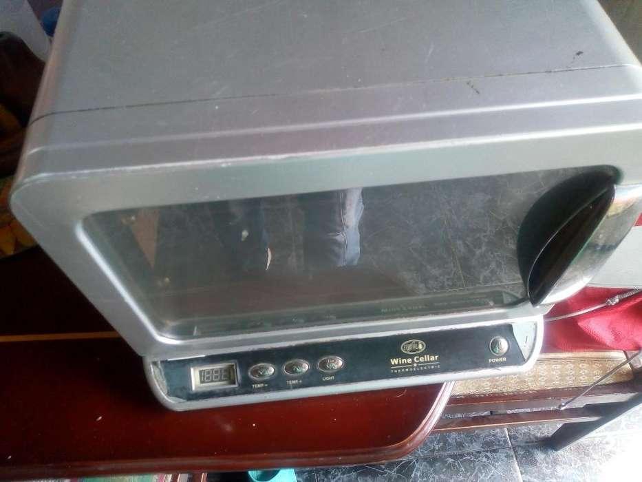 Refrigerador de Mesa