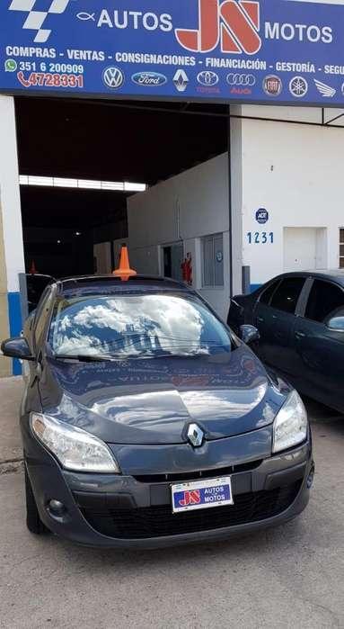 Renault Mégane III 2012 - 100000 km