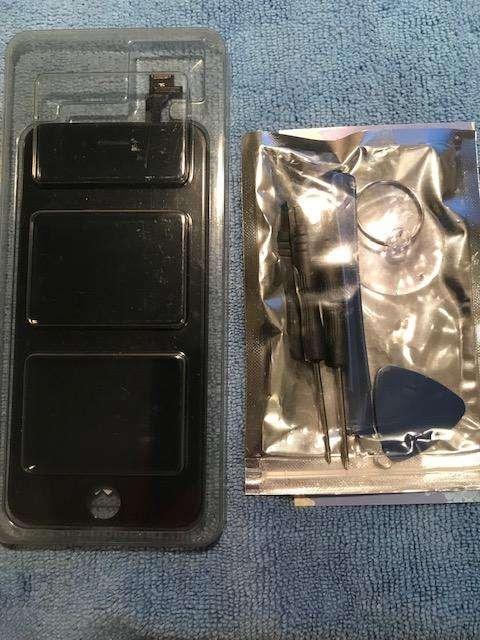 iphone 6 - MODULO DISPLAY y HERRAMIENTAS