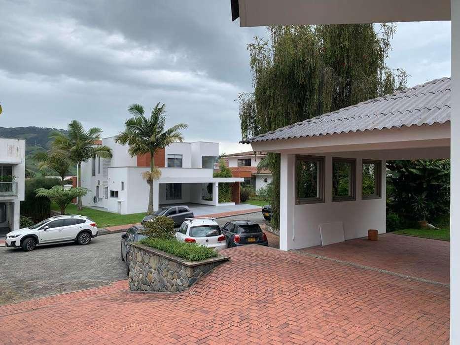 Gran Casa Conjunto Cerrado El Trébol Manizales - wasi_1313662