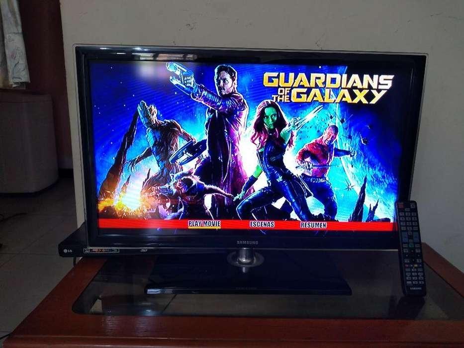 Acacion Tv Samsung de 32 Pulg