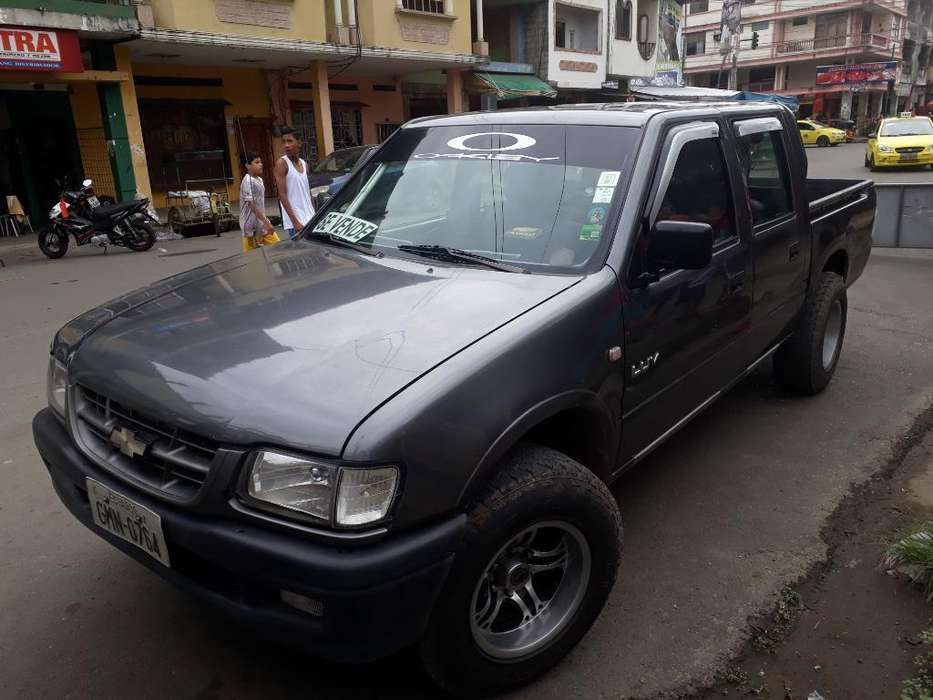 Chevrolet Luv 2004 - 420000 km