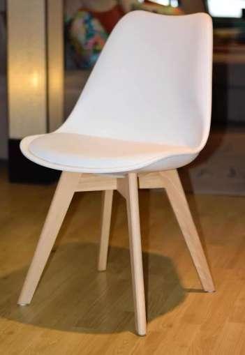Sillas Tulip Eames