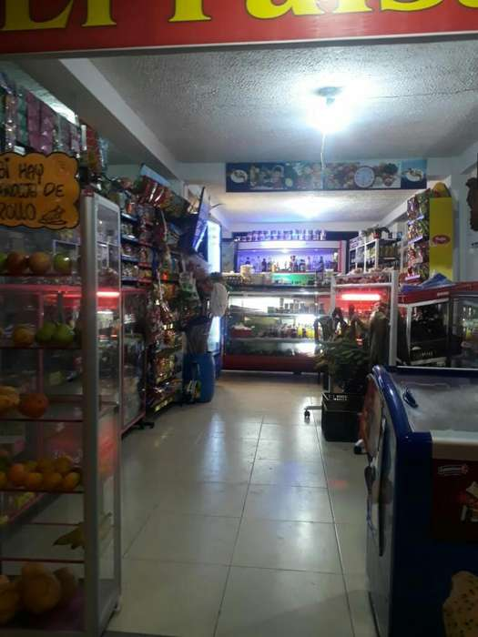 Venta Tienda en La Hermosa (3142360441)