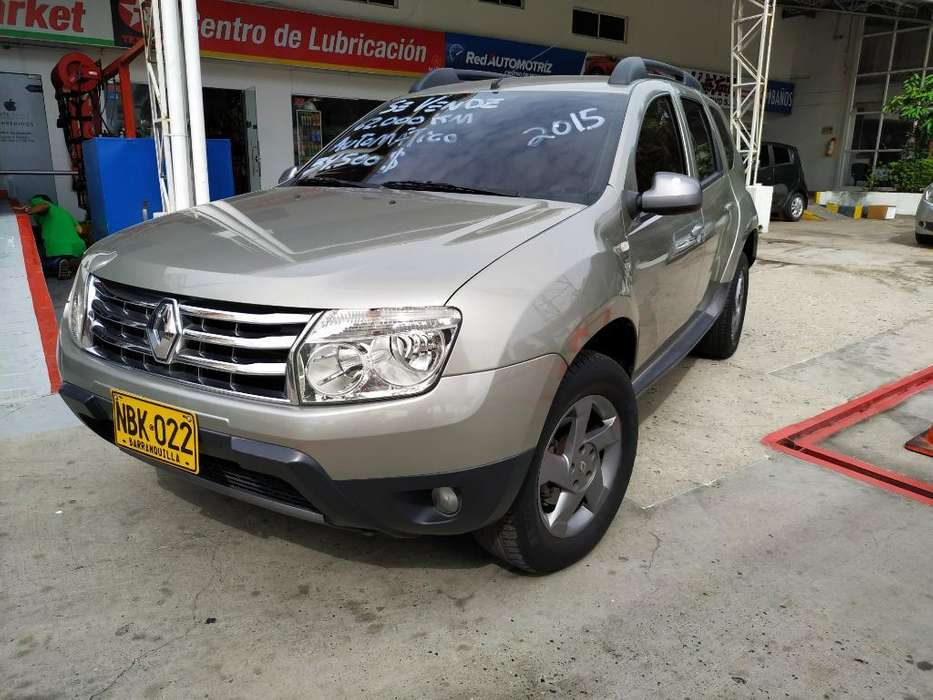 <strong>renault</strong> Duster 2015 - 62000 km