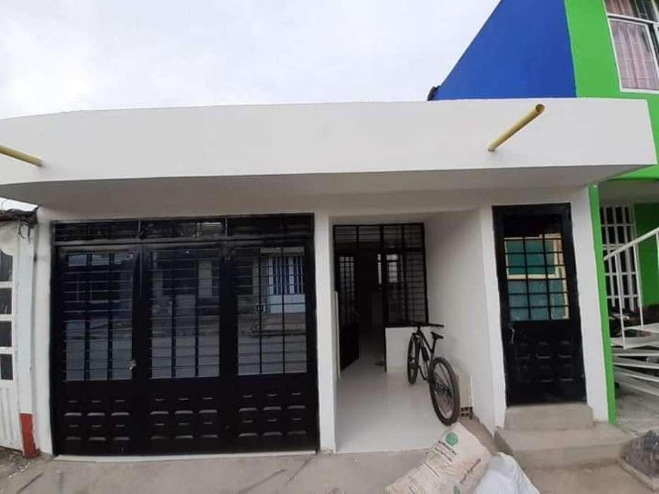 Vendo O Permuto Casa en Yopal por Terren