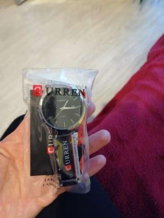 Reloj Curren Original