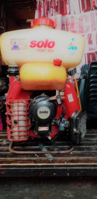 Bomba de Motor