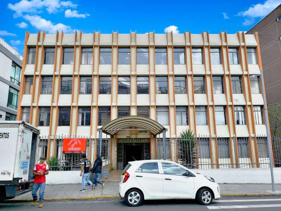 Oficina de Inversión - Centro de Quito