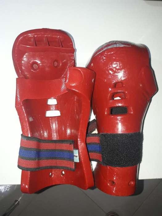 Guantes de Taekwondo(protector de Manos)