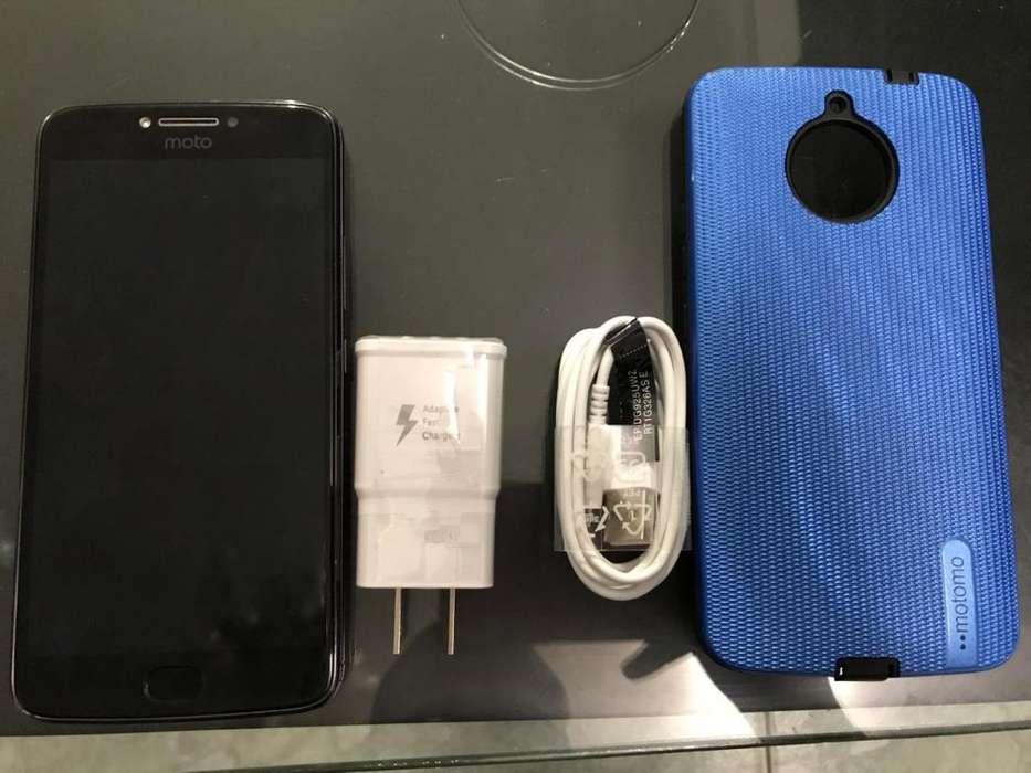 Se Vende Motorola E4 Plus Barato 4g